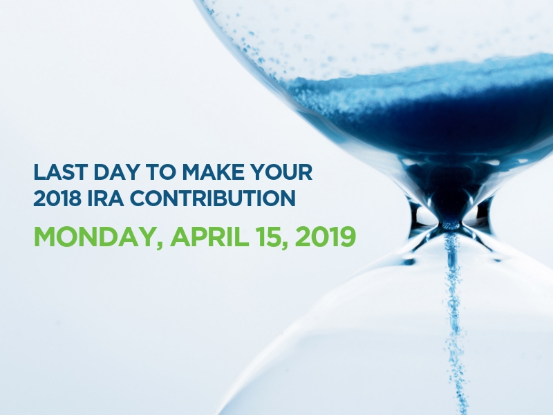 ira contribution deadline and limits