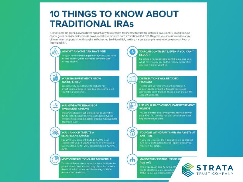 Insights: IRA tax laws