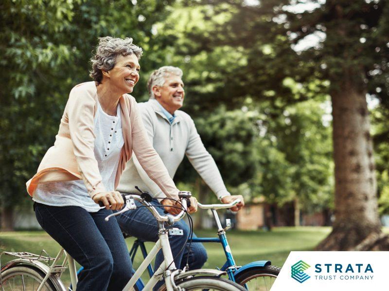 Rolling over retirement savings