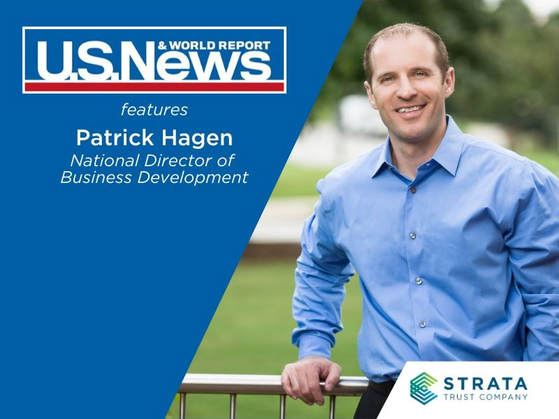 Patrick Hagen Featured in U.S. News and World Report