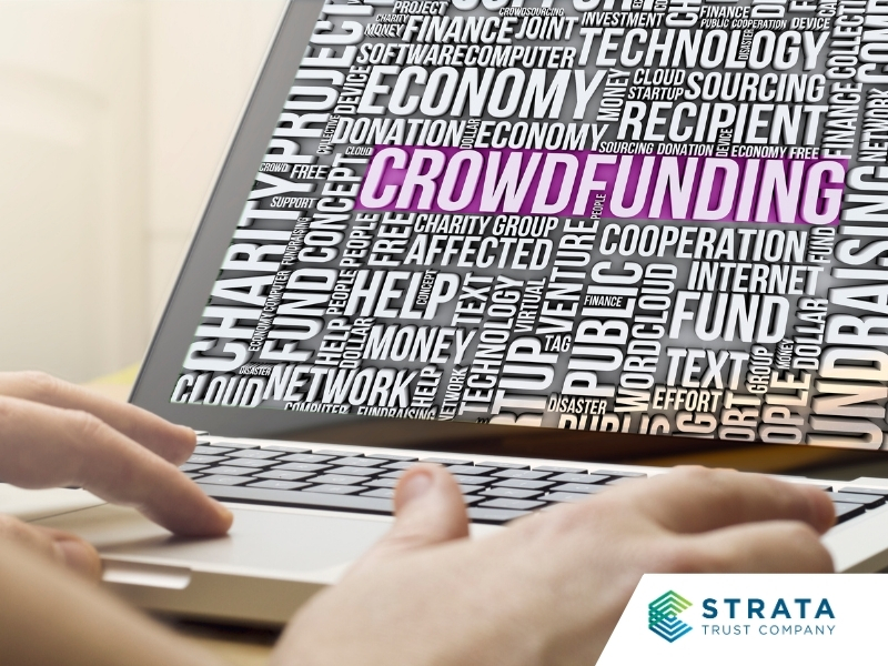 What investors need to know about crowdfunding